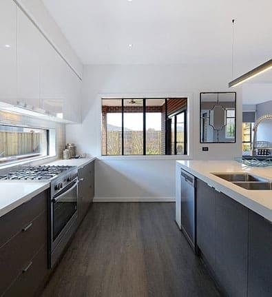 Beaumaris Kitchen 4