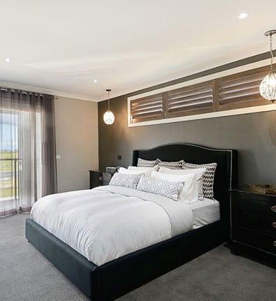 Burleigh Master Bedroom 2