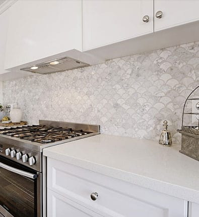 Whitehaven Kitchen Splashback